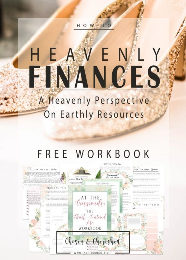 Dealing With Money Problems > Free Bible Study Guides