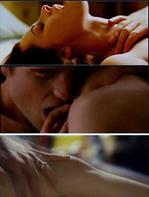 Sorry, Edward cullen sex tape cannot be!