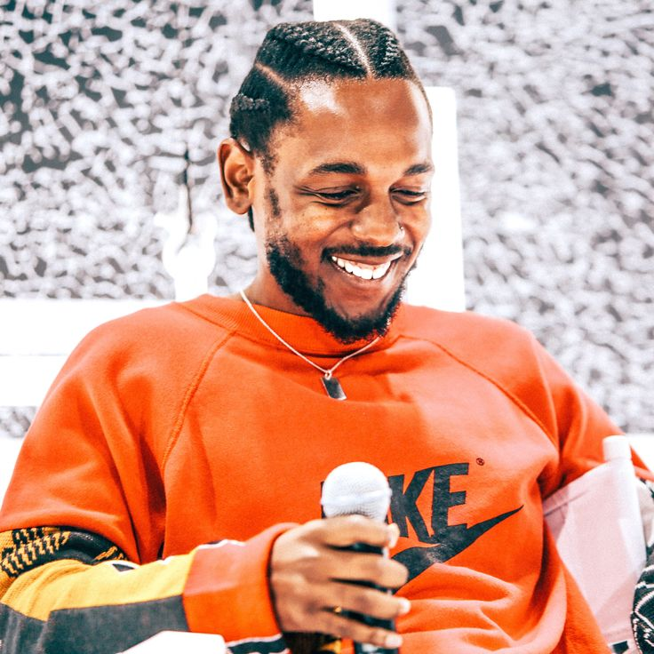 Kendrick Lamar Photographed By Tasha Bleu at COMPLEXCON 2017