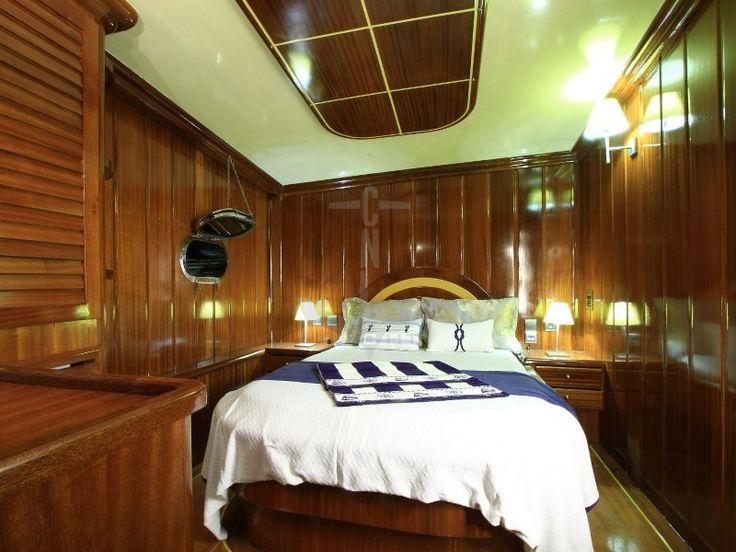 DIVA DENIZ| CNL Yacht
