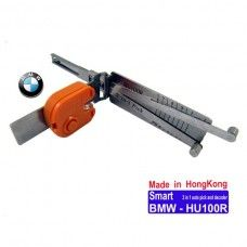 BMW-HU100R 2-in-1 Auto Pick and Decoder