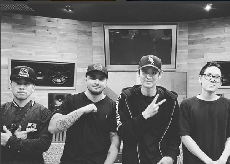 EXO Chanyeol Latest News: Singer Collaborates With Far East Movement
