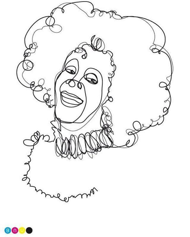 R.I.P. Paolo Poli   #paolopoli #poli #actor #italy #theatre #lady #rip #mattiavegnibau #bau #illustration #illustrator #blackandwhite #line #portrait #smoke #queer #draw #drawing #tv #vintage