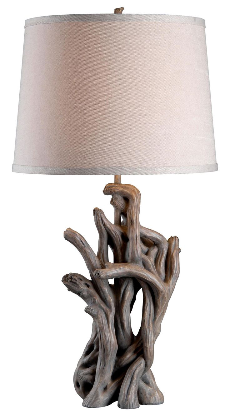 Whimsical And Colorful Giffy Table Lamp | thoribuzz.info