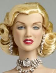 Tonner Dolls: 2015 Marilyn Monroe collection | Colliii - Doll Lovers Online