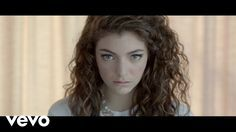 """Download Lorde's album """"Pure Heroine (Extended Edition)"""" featuring """"Royals"""" now: iTunes: http://smarturl.it/PureHeroineExtended Amazon: http://smarturl.it/Pu..."""
