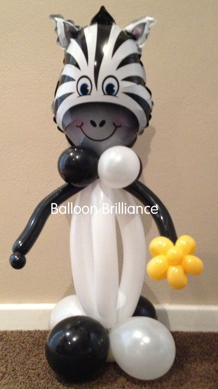 Best Animals Images On Pinterest Balloon Decorations Balloon - Childrens birthday party ideas canberra