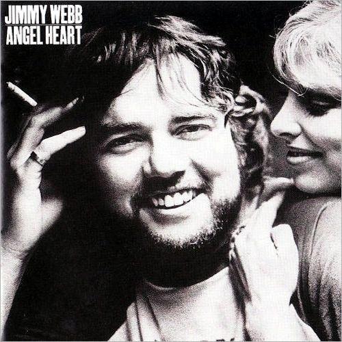 Jimmy Webb - Angel Heart (Vinyl, LP, Album) at Discogs