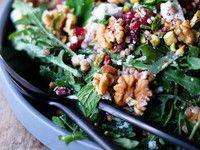 Mit den richtigen Toppings machst du deinen Salat zum echten Diät-Booster