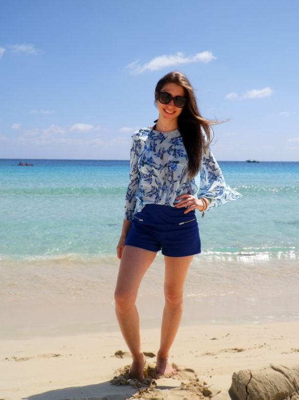 #summer #outfit #blogger #fashion #fashionblogger #vacation