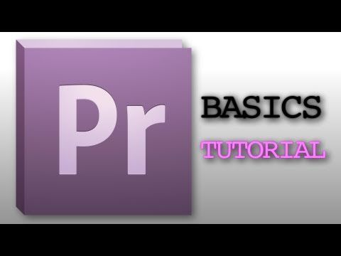 17 Best images about Tech Class: Adobe Premiere Pro on ...