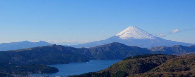 Itinerary Perjalanan ke Hakone - Info Wisata dan Liburan di Jepang