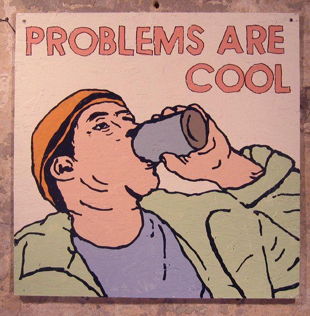 """Problems Are Kool"" June 2007"