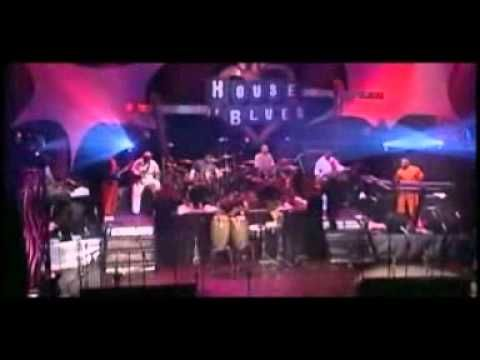 Summer Madness (Live) - Kool & The Gang. Lovin the orgasmic face on the keyboards player...