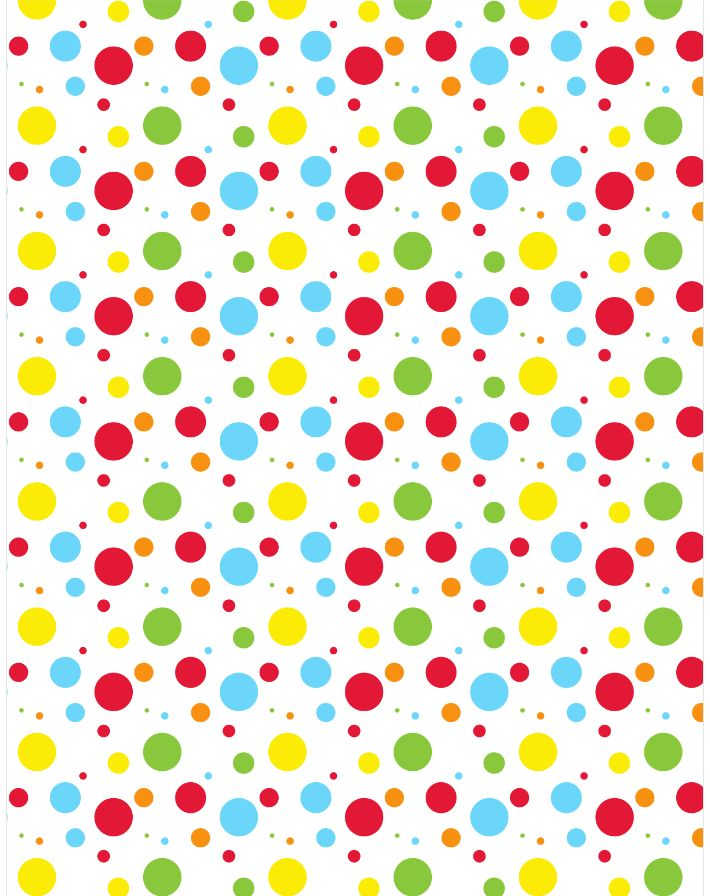 Sesame Street Polka Dot Background Pictures To Pin On Pinterest