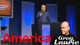 Pastor Greg Laurie Sermons Devotional Exposed Tv In 2016| Antichrist America And Armageddon