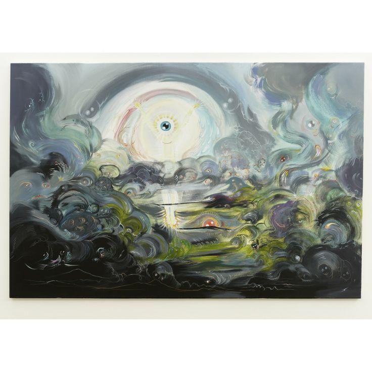 Vidya GASTALDON « Art Concept