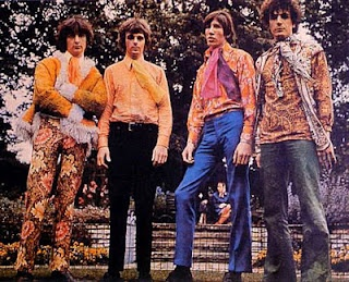 Formed in 1965, Pink Floyd was one of the first psychedelic bands of the decade.