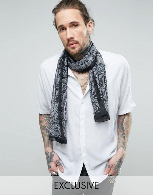 10 Accessories Every Man Must Have #MustHaves @theunstitchd @buzzfeed