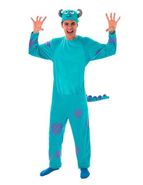 Die Monster Uni Sulley #Kostüm Lizenzware Kategorie: Film- & Promikostüme! Bekannte Verkleidungen aus den Lieblings-Filmen und -Serien. Das perfekte Outfit für #Karneval und die nächste Mottoparty! #Fasching #Fasnacht