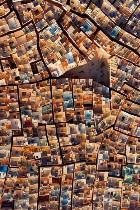 Beni Isguen, Algeria  | Beni Isguen. Algeria religous city travel adventure northen central ...