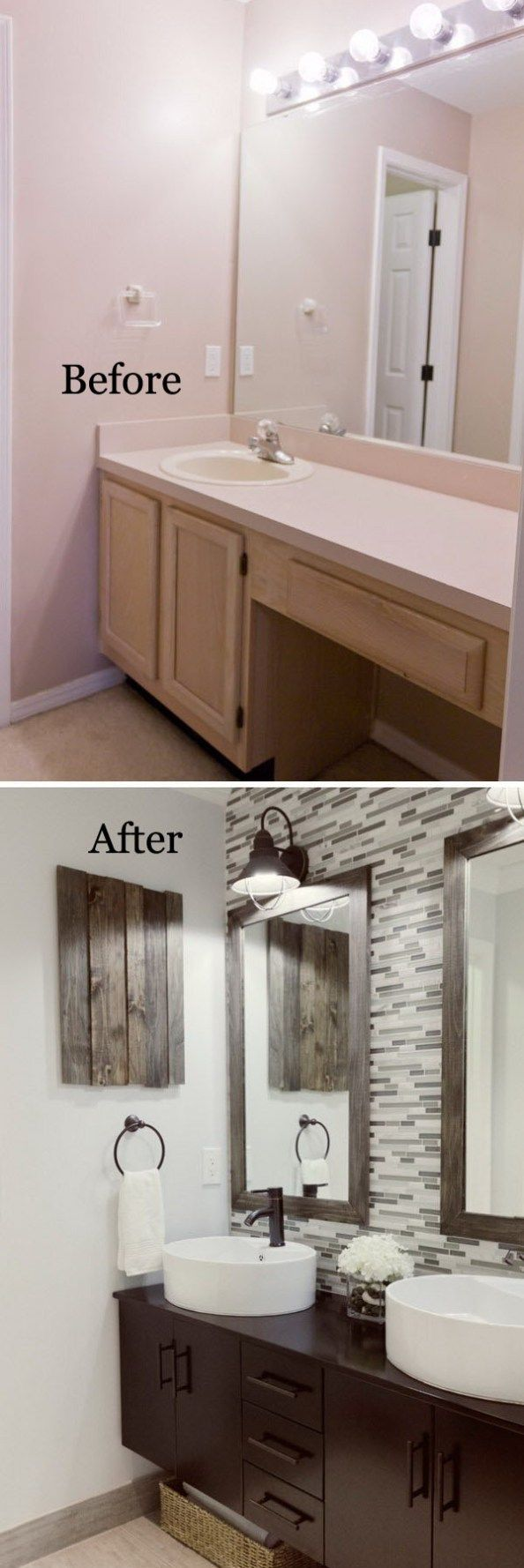 best master bathroom redo images on pinterest baby bedroom