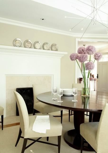 Image Result For Small Round Mirrored Dining Tablea