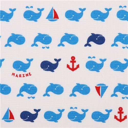 24 best images about whale wallpapers on pinterest for Whale fabric