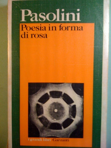 Pasolini Pier Paolo