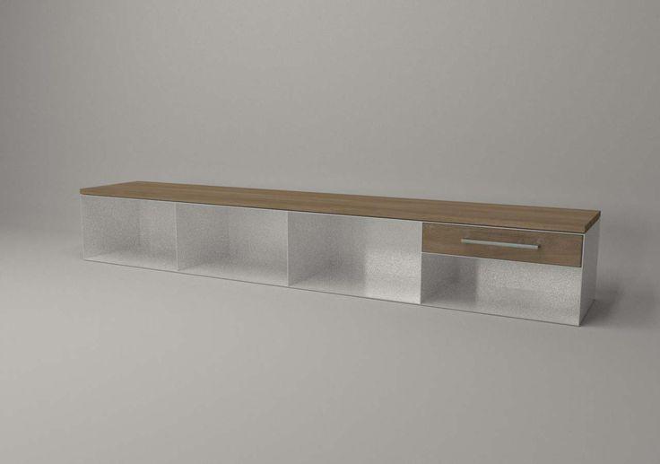die 25 besten kaminholzregal metall ideen auf pinterest holzunterstand metall. Black Bedroom Furniture Sets. Home Design Ideas