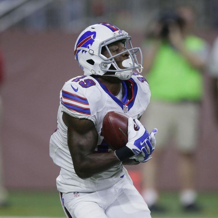 Buffalo Bills  wide receiver  Walt Powell  was suspended for the first four games of the 2017  NFL  season Thursday for a violation of the league's performance-enhancing drug policy...