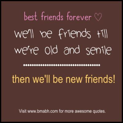 funny friendship quotes and sayings on www.bmabh.com # best friends