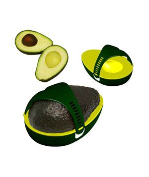 Avocado Saver from Broadway Panhandler, $6Falsies Volume, Express Mascaras, Glorious Food, Food Glorious, Random Things, Savers Products, Avocado Savers, Avacado Savers, Christmas Lists