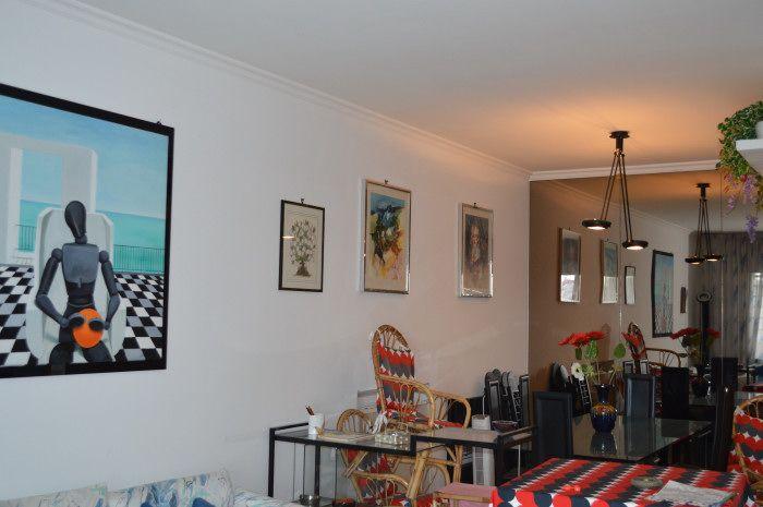 #AFFITTO 3+2 📣 #Nettuno: davanti Santa Maria Goretti, proponiamo la locazione di un Attico e Superattico con la particolarità di avere una Piscina 🌊. L'appartamento è posto ai piani 4° e 5° con ascensore; gode di ampi terrazzi e di posto auto coperto. Si compone di ingresso, salone, cucina, 2 bagni, e 2 camere matrimoniali. 95 mq.