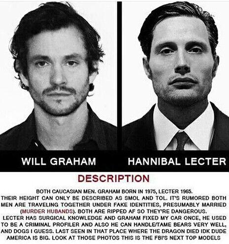 Murder Husbands Description
