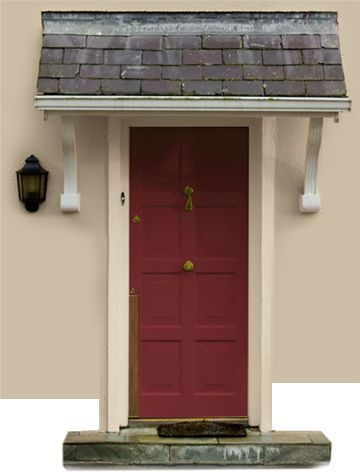 Green colours for the outside of your home  from Dulux Weathershield  Ireland  Dulux Exterior PaintExterior  111 best exterior paint colours images on Pinterest   Exterior  . Dulux Exterior Paint Selection. Home Design Ideas