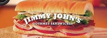 Hungry, but don't want to cut into your shopping time to stop and eat lunch?  Be sure to stop by the new Jimmy John's and grab a quick, but delicious bite to eat.