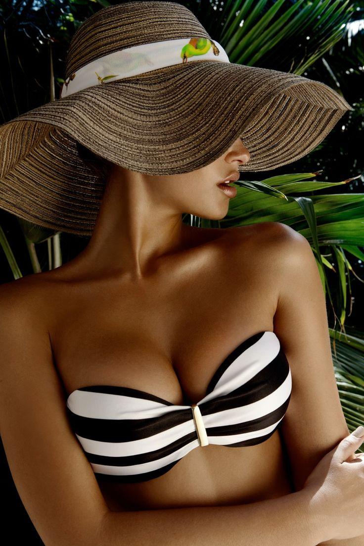 Ellis Beach Wear SS 2013