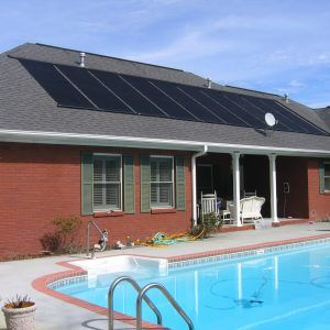 Solar Water Heater Panels Swimming Pool