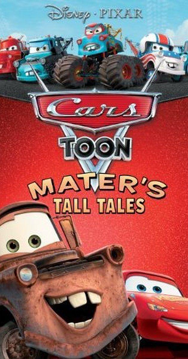 Mater's Tall Tales (TV Mini-Series 2008) - IMDb