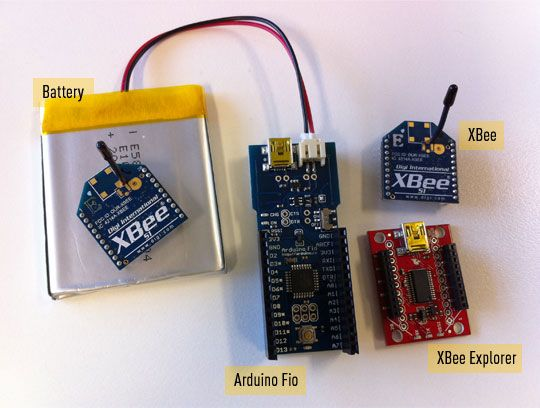 XBEE FOR ARDUINO FIO\ - Google Search ----  Looking for FUN new XBEE projects?!?!?!  Check out http://xbeehq.com/ !!!