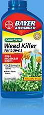 Southern Weed Killer For Lawns | Bayer Advanced