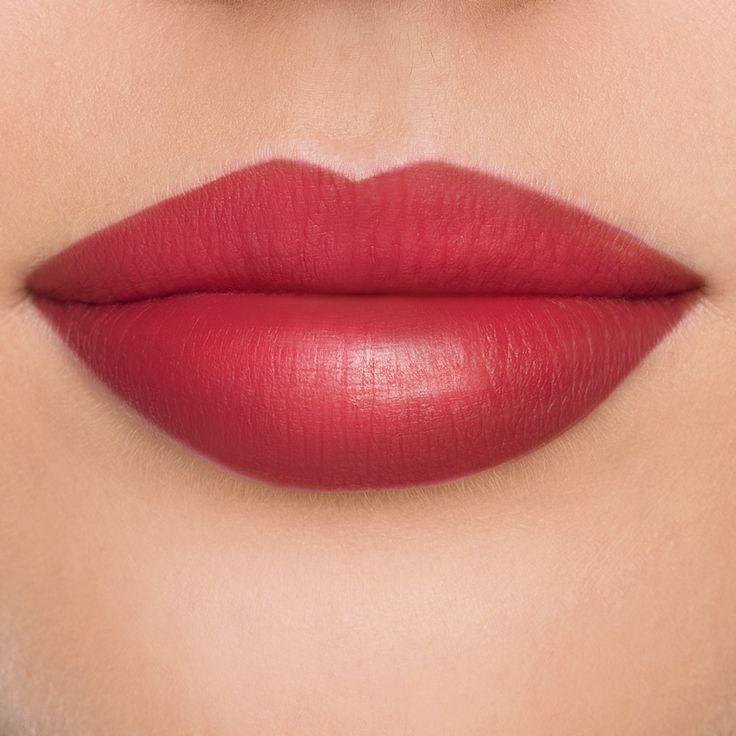 Professional Artist Intense Lipstick - Burgundy