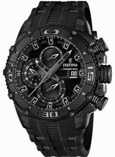 Festina F16602/1 Chrono Bike 2012 limited edition wrist watch