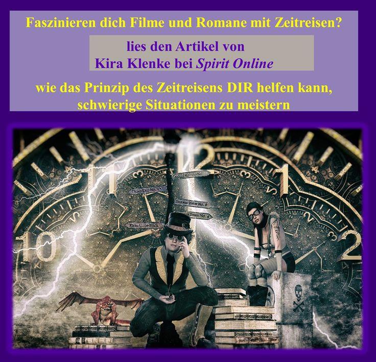 Filme über Zeitreisen