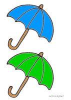 Θέματα Νήπιο: Μαζί κάτω από την ομπρέλα