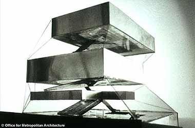 Rem Koolhaas/OMA, Biblioteca Pública de Seattle