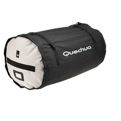 Bergsport_Rucksäcke Bergsport (QUECHUA) - Rucksack-Schutzhülle Flugzeug QUECHUA - Ausrüstung
