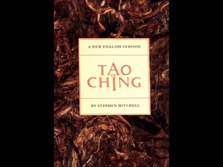 Stephen Mitchell's Tao Te Ching - Audiobook