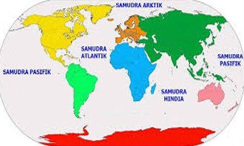 Pengertian Dan Macam-Macam Karakteristik Samudra (Hindia, Pasifik, Atlantik, Arktik dan Antartika) Secara Lengkap - http://www.gurupendidikan.com/pengertian-dan-macam-macam-karakteristik-samudra-hindia-pasifik-atlantik-arktik-dan-antartika-secara-lengkap/